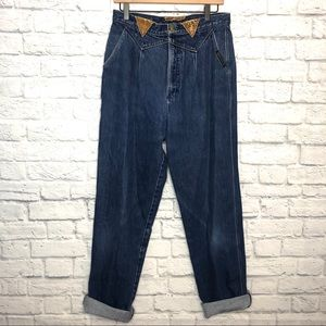 Vintage Mom Jeans Rocky Mountain Clothing